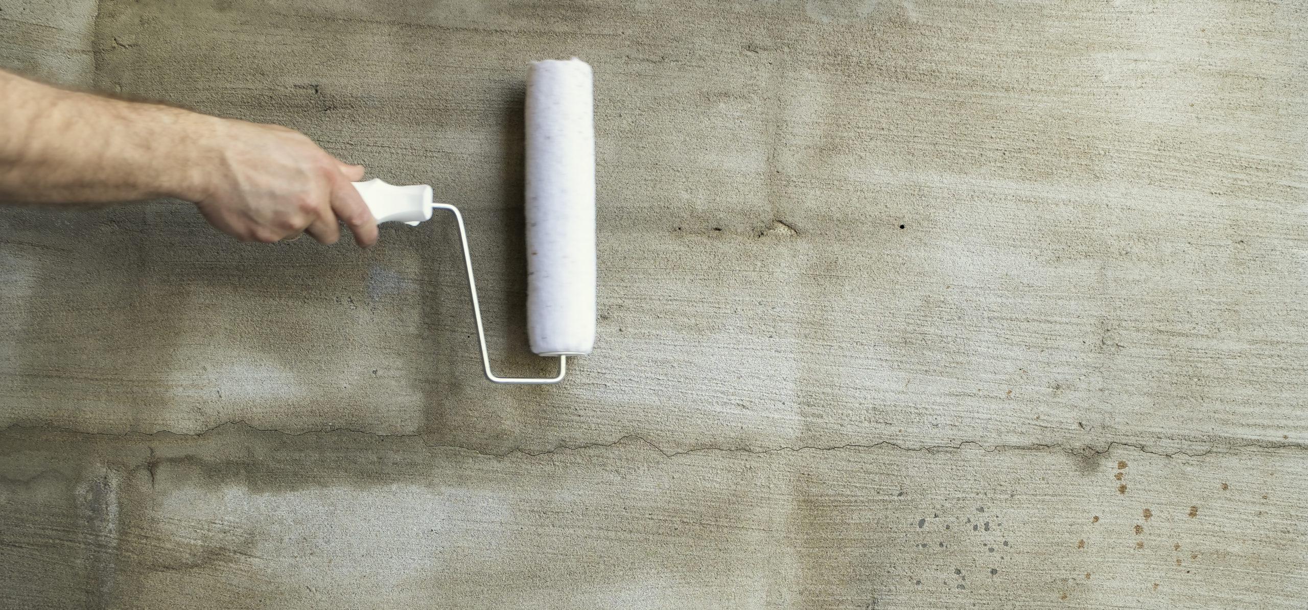 Impregnacja posadzek betonowych