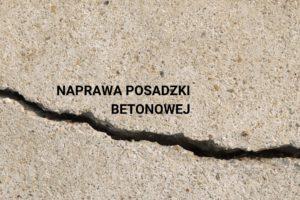 Co świadczy o tym, że posadzka betonowa wymaga renowacji?