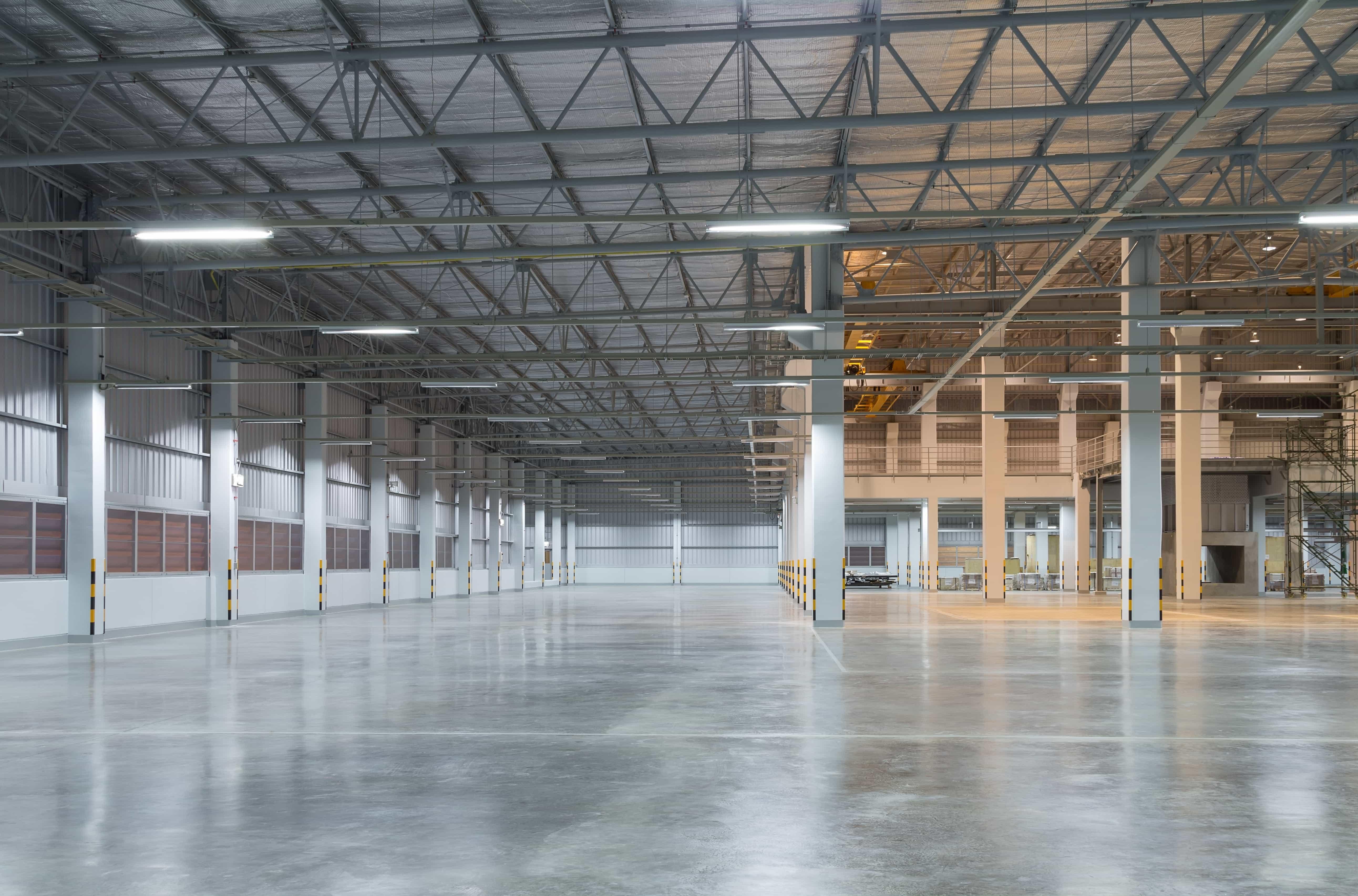 Szlifowanie i polerowanie betonu - Preparaty do ochrony posadzki betonowej - BM Floor